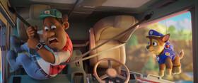 Щенячий патруль: Кино
