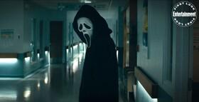 Кадры из фильма «Крик»