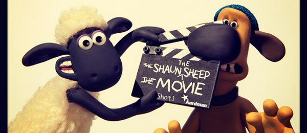 «Барашек Шон» (Shaun the Sheep Movie)  Режиссёр: Richard Starzak, Марк Бёртон В ролях: неизвестно