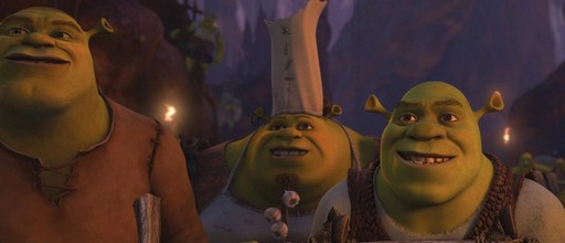 «Шрэк Навсегда» (Shrek Forever After)  Режиссер: Mike Mitchell В ролях: [1940], [64], [2520], [1875]