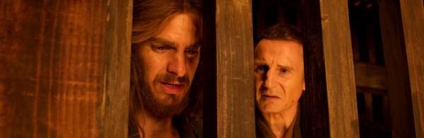 Кадры из фильма «Молчание»