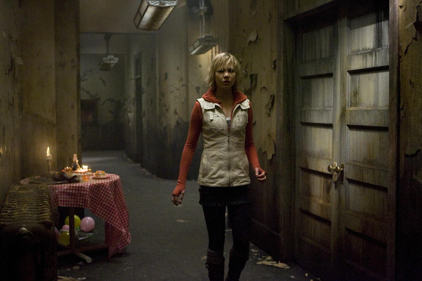 фото из фильма сайлент хилл