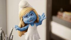 «Смурфики» (The Smurfs)  Режиссер: Раджа Госнелл В ролях: Херб Рэтнер