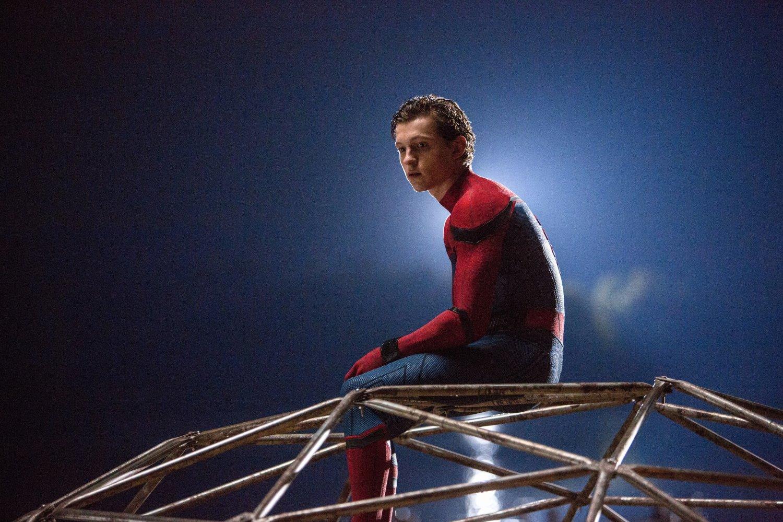 Человек-паук: Возвращение домой, кадр № 6