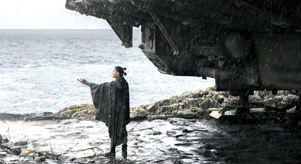 Звёздные войны: Последние джедаи, кадр № 1