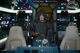 Кадры из фильма «Звёздные войны: Последние джедаи»