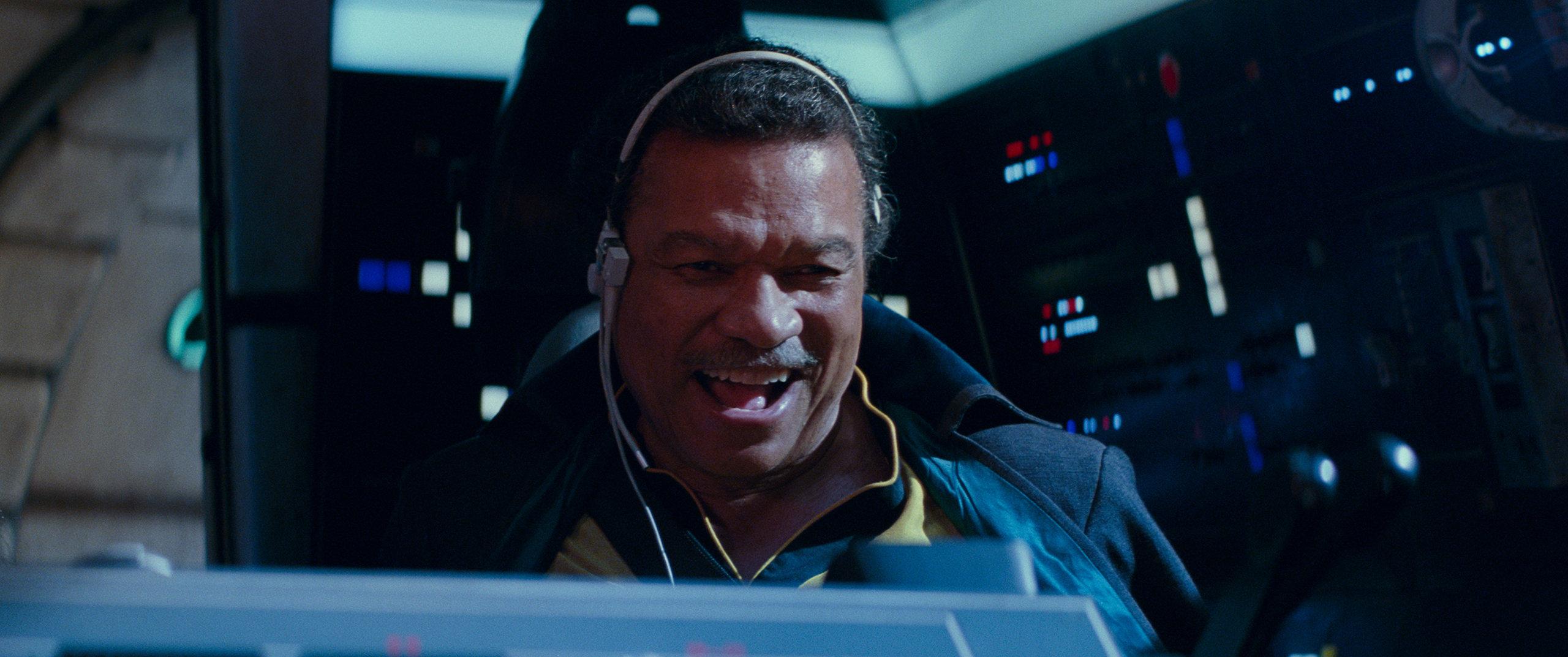 Звёздные Войны: Скайуокер. Восход, кадр № 4