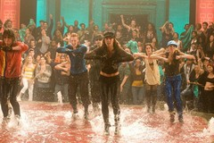 «Шаг вперед 3D» (Step Up 3D)  Режиссер:  Jon M. Chu  В ролях:  Adam Sevani, [822], Rick Malambri, Sharni Vinson, Keith