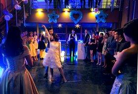 Шаг вперёд 6: Год танцев