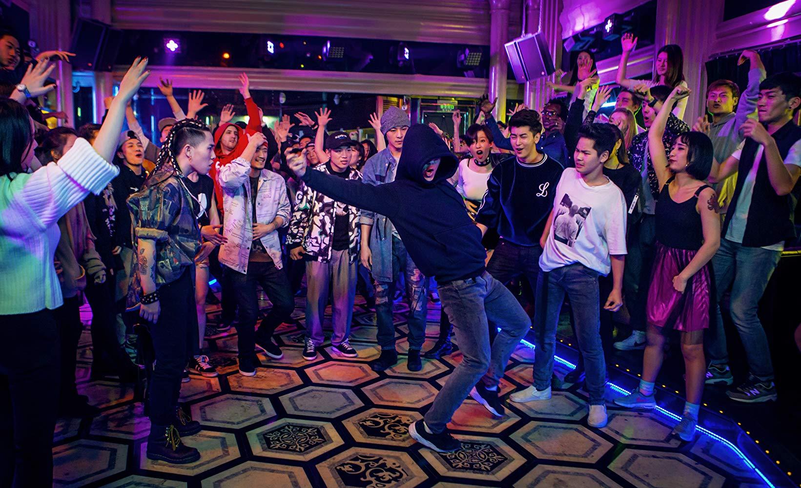 Картинки по запросу «Шаг вперёд 6: Год танцев»