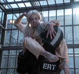 Кадры из фильма «Отряд самоубийц»