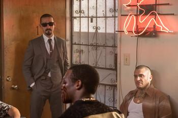Кадры из фильма «Выбивая долги»