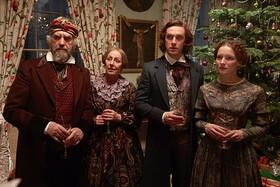 Необыкновенная история на Рождество