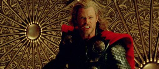 «Тор» (Thor)  Режиссер: Кеннет Брана В ролях: Крис Хемсворт, Сэмюэль Л. Джексон, Том Хиддлстон
