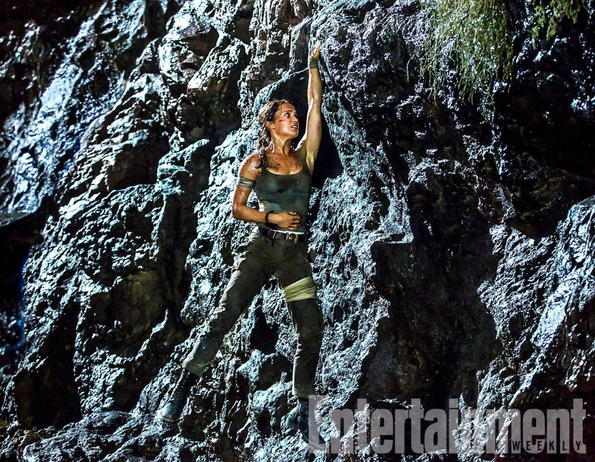 Tomb Raider: Лара Крофт, кадр № 4
