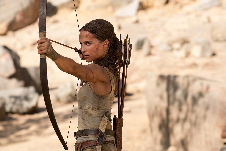Tomb Raider: Лара Крофт,  № 5