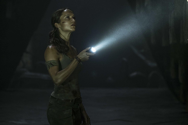 Tomb Raider: Лара Крофт, кадр № 7