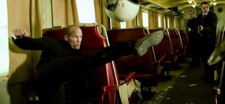 «Перевозчик-3» (Transporter 3)  Режиссер: Olivier Megaton В ролях: Jason Statham, Robert Knepper, Francois Berleand