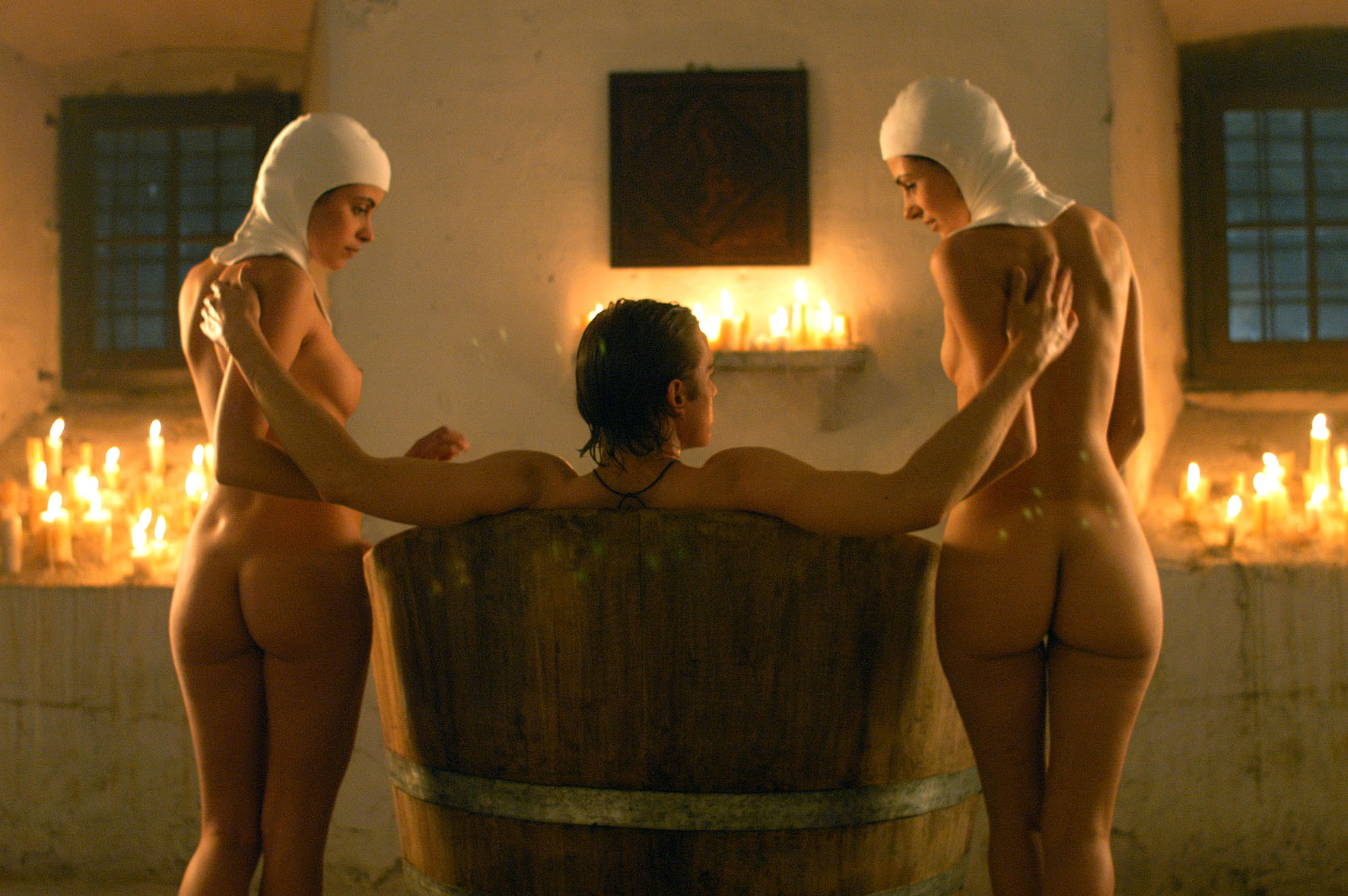 Территория девственниц смотреть 16 фотография