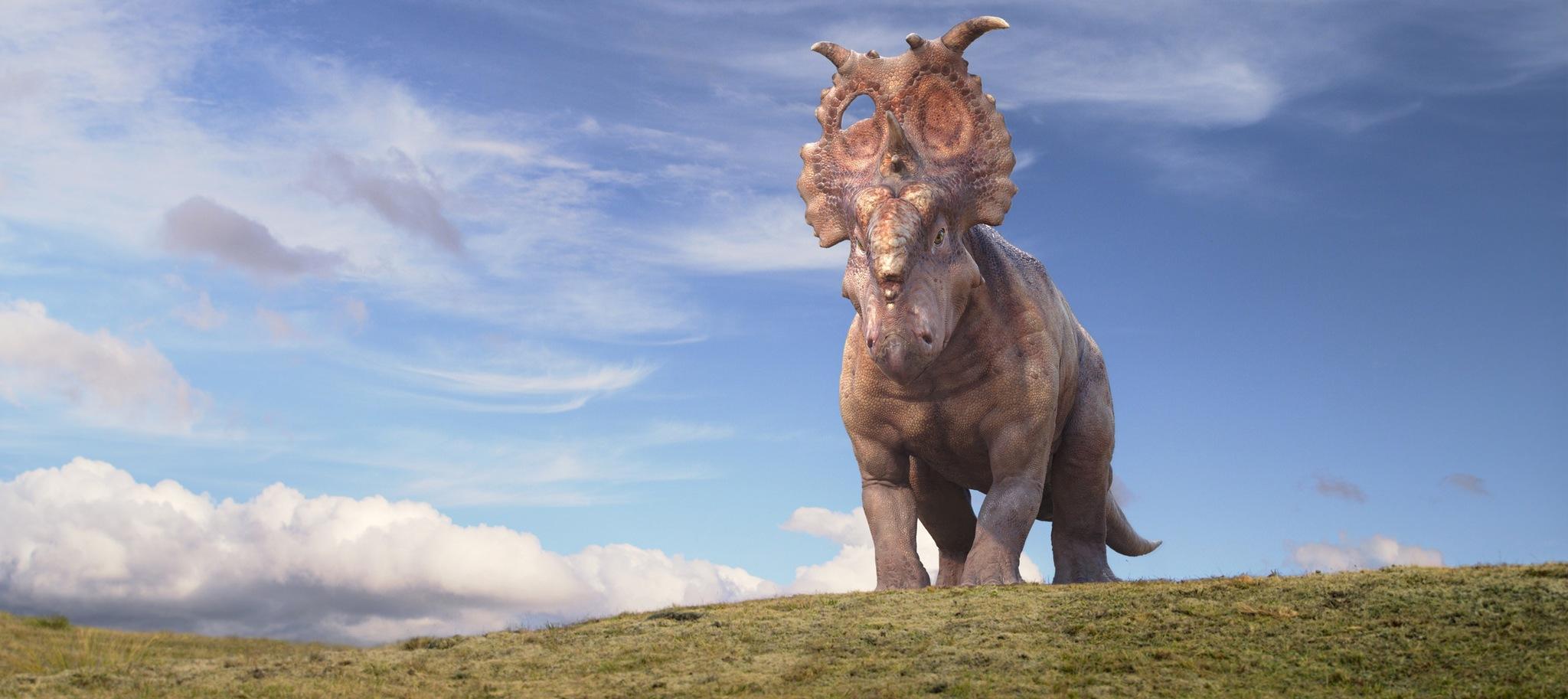 Прогулка с динозаврами 3d 25 фотография