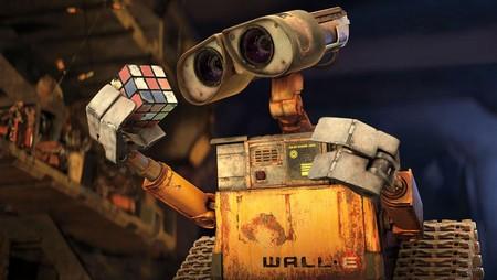 «ВАЛЛ-И» (WALL• E)  Режиссер: Эндрю Стэнтон В ролях: