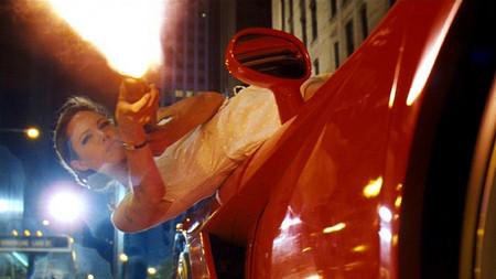 «Особо опасен!» (Wanted)  Режиссер: Тимур Бекмамбетов В ролях: Джеймс Макавой, Морган Фриман