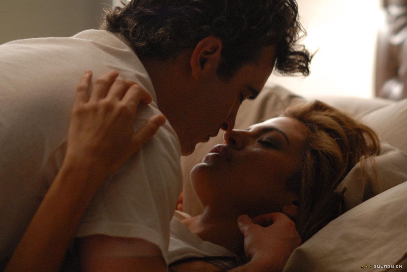 фото с поцелуем на ночь