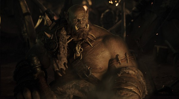 «Варкрафт» (Warcraft)  Режиссёр: Дункан Джонс В ролях: