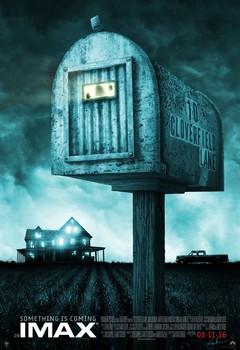 Постеры фильма «Кловерфилд, 10»