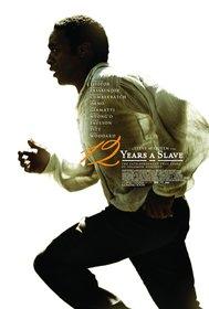 Постеры фильма «12 лет рабства»