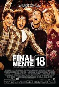 Постеры фильма «21 и больше»