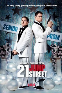 «Джамп стрит, 21» (21 Jump Street)