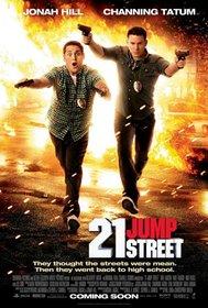 «Мачо и ботан» (21 Jump Street)