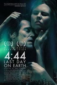 «4:44. Последний день на Земле» (4:44 Last Day on Earth)