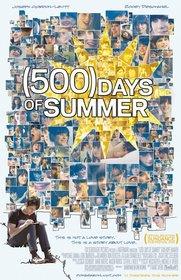 «500 Дней лета» (500 Days of Summer)