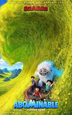 Постеры фильма «Эверест»
