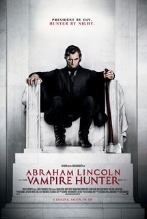 «Авраам Линкольн: Охотник на вампиров» (Abraham Lincoln: Vampire Hunter)