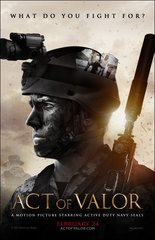«Закон доблести» (Act of Valor)