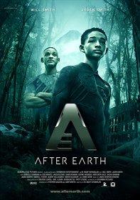 После нашей эры (After Earth)