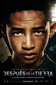 Постеры фильма «После нашей эры»