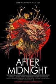 После полуночи