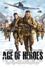 «Эпоха героев» (Age of Heroes)