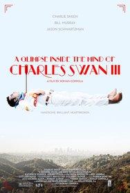 Постеры фильма «Умопомрачительные фантазии Чарли Свона третьего»