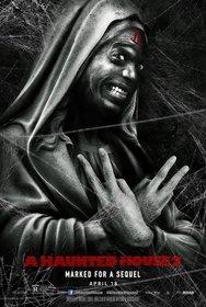 Постеры фильма «Дом с паранормальными явлениями — 2»