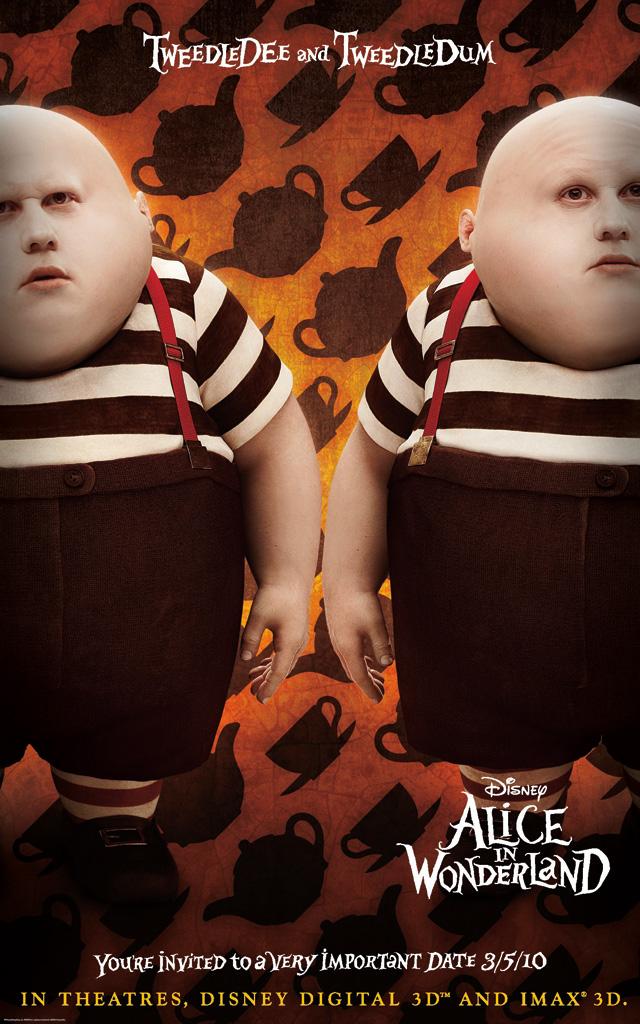 «Алиса В Стране Чудес Смотреть Онлайн 2010 Мультфильм» — 1998