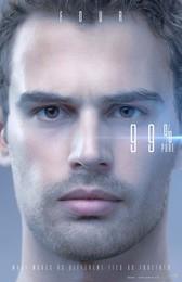 Постеры фильма «Дивергент. Глава 3: За стеной»