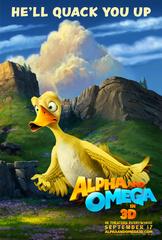 «Альфа и Омега» (Alpha and Omega)