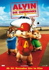«Элвин и бурундуки — 2» (Alvin and the Chipmunks: The Squeakuel)
