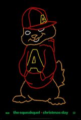 «Элвин и бурундуки - 2» (Alvin and the Chipmunks: The Squeakuel)
