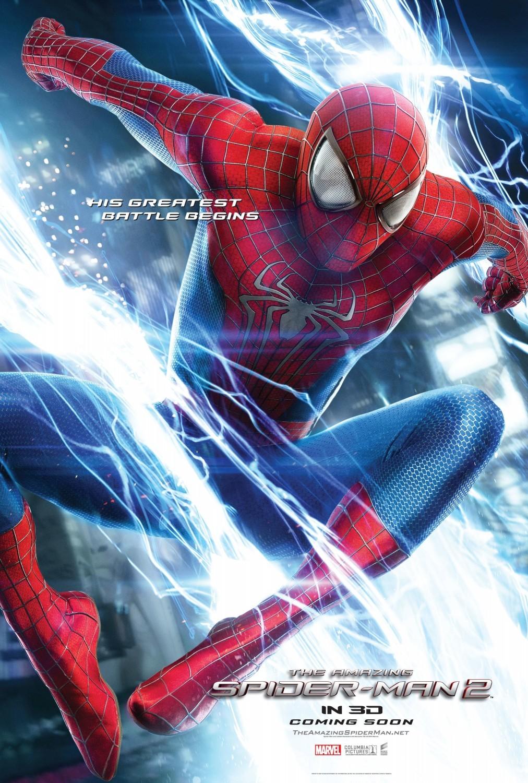 «Грандиозный Человек-паук» — 2008 - 2009